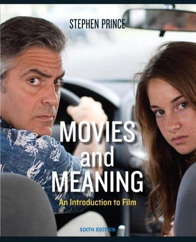 Movies and Meaning: An Introduction to Film, 6th Edition - Default
