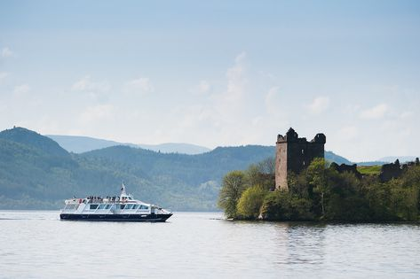 An Talla by Loch Ness is a retail and cafe destination. Visitors can embark on a cruise of Loch Ness, shop for gifts or unique souvenirs. We also have an online shop featuring our exclusive Scottish products.