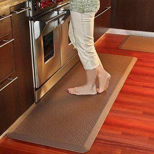 Wellness Mats With Images Anti Fatigue Kitchen Mats Kitchen
