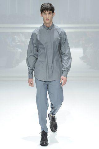 Dior Homme Fashion debut 2011