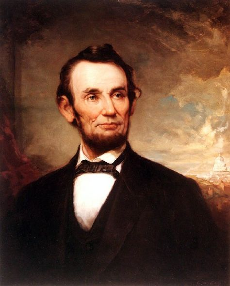 President Lincoln-Presidents of the United States