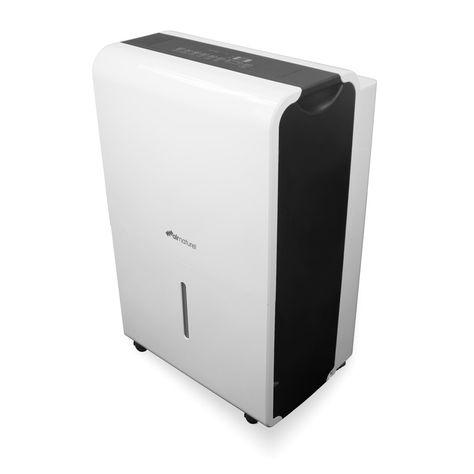 Kompressor, déshumidificateur d\u0027air à compresseur 40L par jour (+ - deshumidificateur d air maison