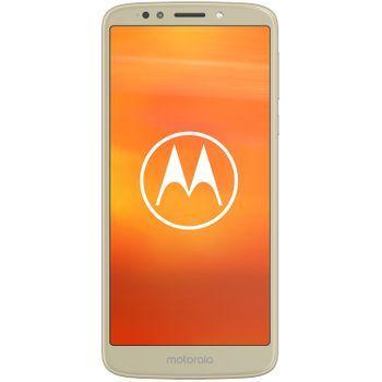 Celular Libre Motorola Moto E5 Dorado Motos Tarjetas Y Disco Rigido