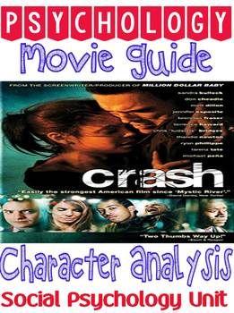 crash movie shmoop