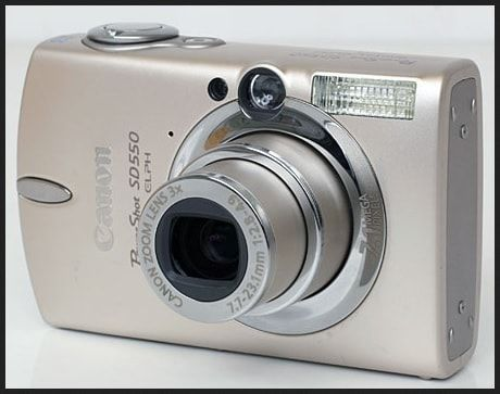 Canon Powershot Sd550 Manual User Guide And Product Specification Best Digital Camera Powershot Canon Digital Camera