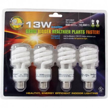 8 Reasons You Should Fall In Love With Fluorescent Light Bulbs