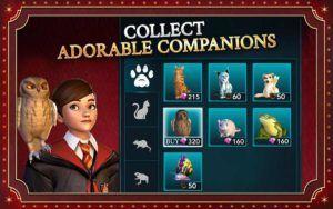 تحميل لعبة Download Apk Harry Potter حمل لعبتك Hogwarts Mystery Harry Potter Movie Characters Hogwarts