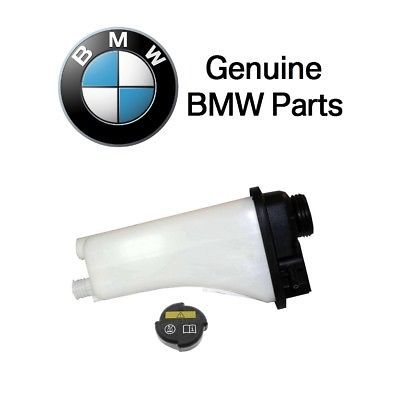 NEW ENGINE COOLANT EXPANSION TANK FOR BMW Z3//325I