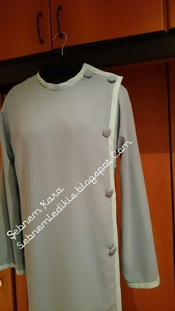 Pardesu Ferace Anlatimli Dikimi Giyim Moda Stilleri Elbise Dikis Rehberleri