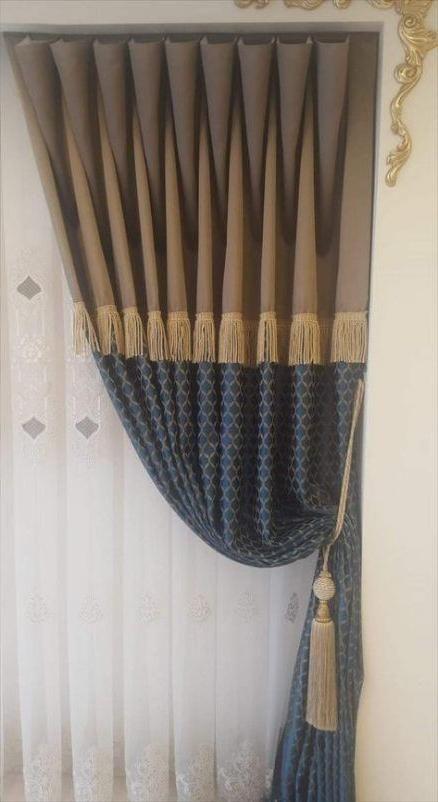 Modeles De Rideaux Decoration Idees V 2020 G Shtory Dlya Spalni