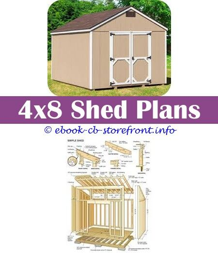 8 Marvelous Useful Tips New Day Shed Floor Plan Goat Shed Plan Storage Shed With Porch Plans Simple Shed Plans 8x12 Shed Plans 12x16
