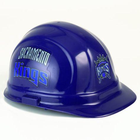 6c99ad82b56 NBA Sacramento Kings Hard Hat    For more information