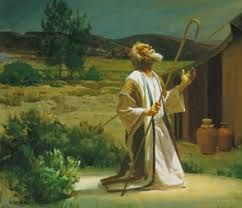 Resultado De Imagen Para Abraham Y El Sacrificio De Isaac