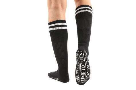Stretch Stocking Grey Marble Soccer Socks Over The Calf Fantastic For Running,Athletic,Travel