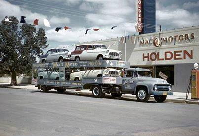 car hauler australia australian cars car dealership car yard pinterest