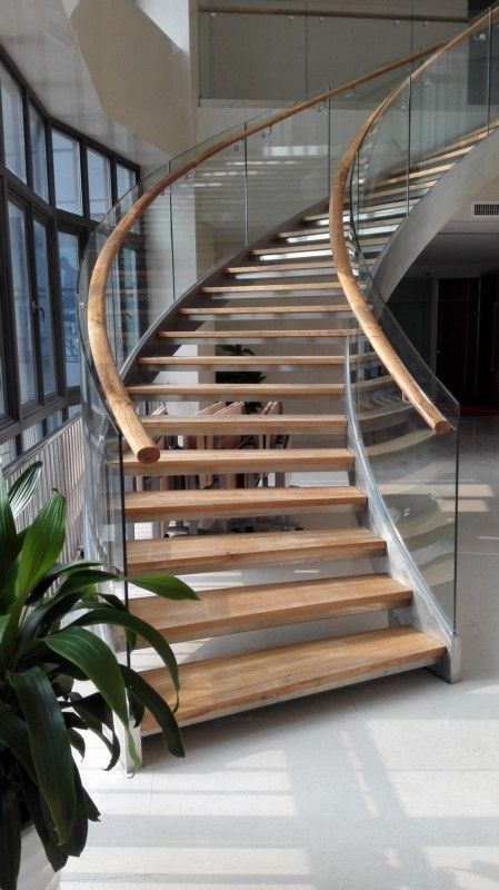 China Staircase Manufacturer in 2019 | Glass Balustrade Commercial