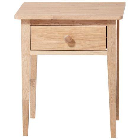 Nachttisch Mayflower Nachttisch Tisch Und Schubladen