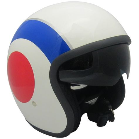VIPER RS-V06 Target Motorcycle Helmet