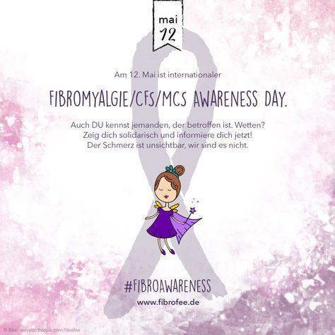 Auf den Punkt - Zitate über Fibromyalgie - von