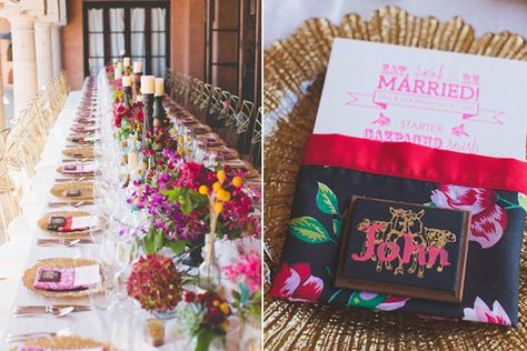 Awesome Mexican Wedding Decorations | Mexico Destination Wedding: Liza + Paul |  Real Weddings | 100 Layer ... | 12.15.13 A+F | Pinterest | Mexicans,  Weddings And ...