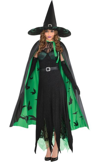 Witch costume for adults Witch top Witch hat Witch costumes adult Complete witch costume Witch cape,Witch tutu Adult witch costume