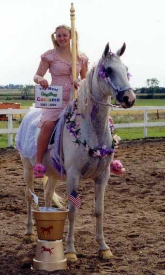 If you're looking for some inspiration for your Halloween horse show, be sure to check out these 25 awesome horse Halloween costumes.