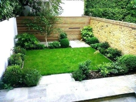 Garden And Landscaping Design Ideas Awesome Small Yard Design