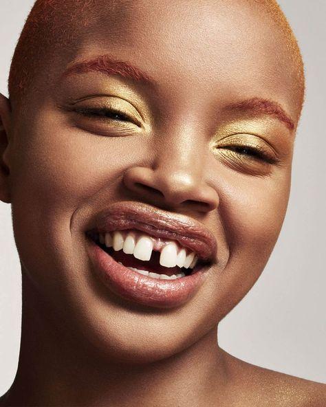 KILLAWATT, Trophy Wife#fenty #makeup #beauty #eyes #eyemakeup #eyeshadow #highlighter #gold