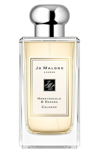 Amazing Offer On Jo Malone London Honeysuckle Davana Cologne