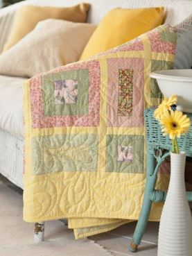 260+ Free Baby Quilt Patterns | baby gifts | Baby quilt