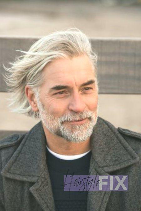 15 Best Long Hairstyles Ideas For Older Men Hairstyle Fix In 2020 Older Mens Long Hairstyles Older Mens Hairstyles Long Hair Styles