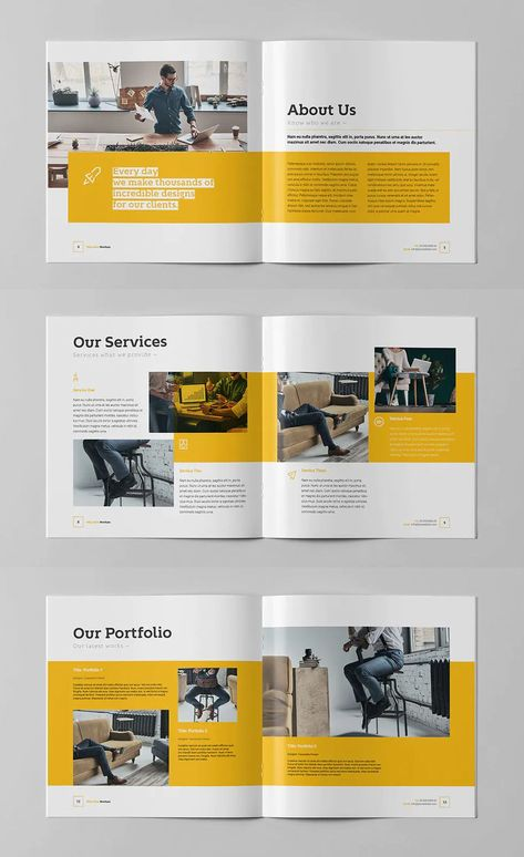 Creativemind02: I will design professional brochure or flyer in 24hours for $20 on fiverr.com