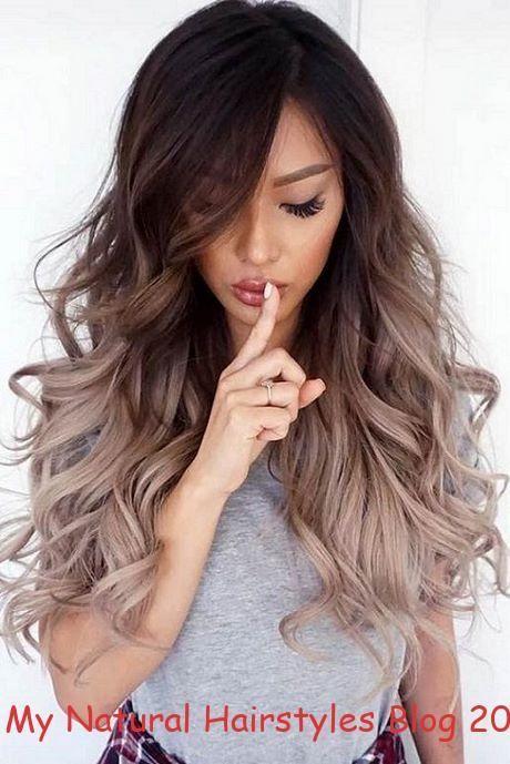 Trendige Frisuren Fur Lange Haare Frisuren Fur Haare Lange Trendige Haarfarben Lange Haare Trendige Frisuren