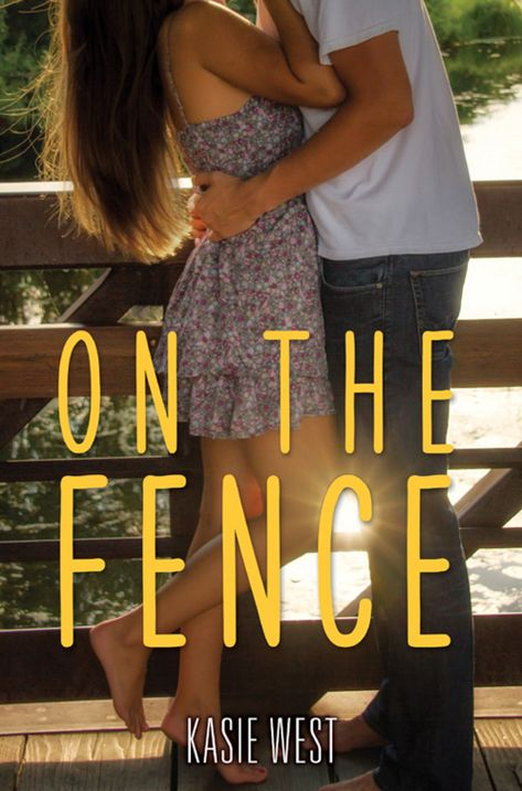 On the Fence (eBook)