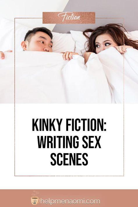 How to write a sex script
