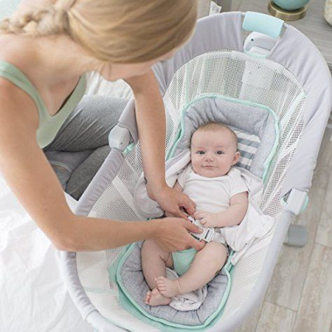 Amazon Swaddleme By Your Bed Sleeper Just 46 67 As Of 10 30 2018 2 41 Pm Cdt Best Bassinet Bedside Sleeper Newborn Bed