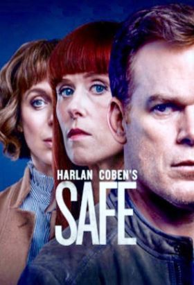 Safe (2018) / S: 1 / Ep 8 / Crime / Drama / Mystery [UK] / A