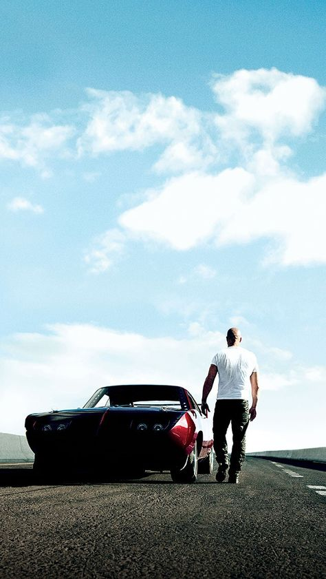 Fast And Furious Iphone 5 Wallpaper Fast And Furious Vin Diesel