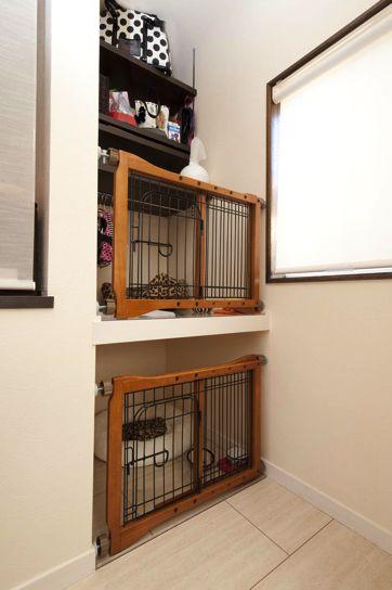 リフォーム リノベーションの事例 ペット 事例no 143ホテルのようなベッドルーム スタイル工房 犬のスペース 自宅 開業 リノベーション リフォーム