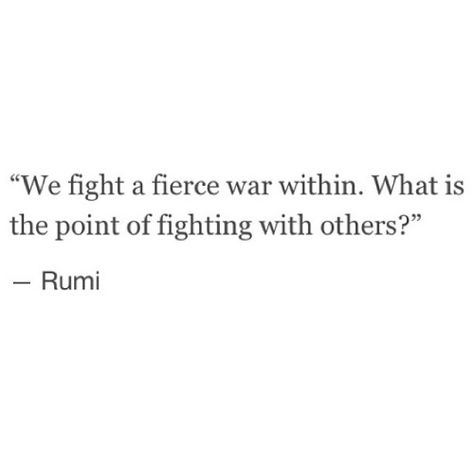 war is fought within - photo #2