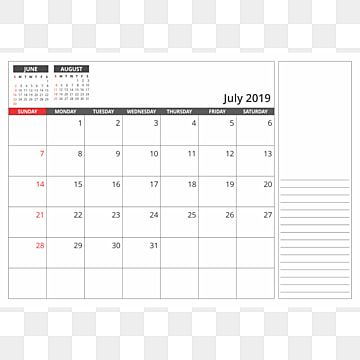 Desk Calendar July 2019 2019 Png Transparent Png And Vector With Transparent Background For Free Download Calendar Design Template 2018 Calendar Template Calendar March
