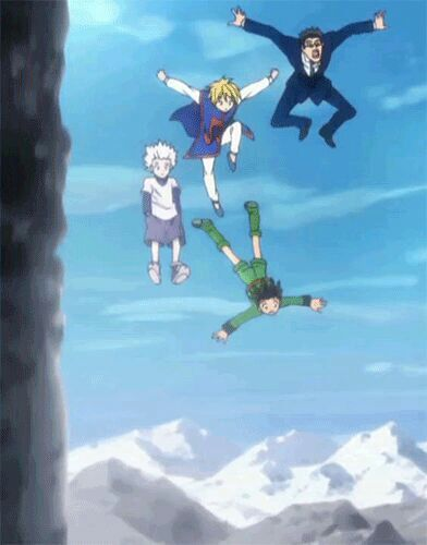 im crying Hunter x Hunter HxH kurapika Killua Zoldyck leorio paladiknight gon freecss please do'nt end wise words from ging wow im amaze Killua, Hisoka, Manga Anime, Me Anime, Fanarts Anime, Anime Art, Manga Girl, Anime Girls, Hunter X Hunter