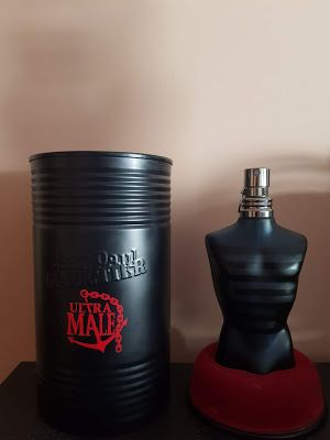 Fragvice Jean Paul Gaultier Ultra Male Review In 2021 Jean Paul Gaultier Perfume And Cologne Jean Paul