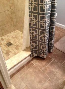 Bathroom Floor Tile 12x12 Lowes 26 Best Ideas Shower Floor Tile Bathroom Floor Tiles Room Flooring
