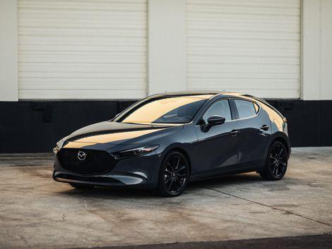 The 2020 Mazda3 Is A Piece Of Art In 2021 Mazda Hatchback Mazda 3 Sedan Mazda 3 Hatchback