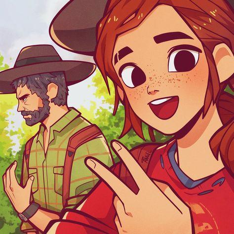 Leaf Drawing, Pastel Drawing, Drawing Drawing, Drawing Ideas, Cartoon Drawings, Easy Drawings, Videogames, Joel And Ellie, Baby Pokemon