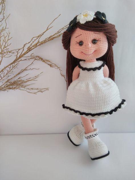 pinterest #alıntı #crochet #like #örgüoyuncak #örgübebek ... | 632x474