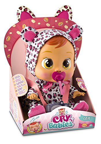 Cry Babies Girls Lea Baby Doll Price 46 31 Free Shipping Baby Dolls That Cry Cry Baby Baby Dolls