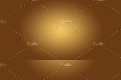 Abstract brown gradient well used as