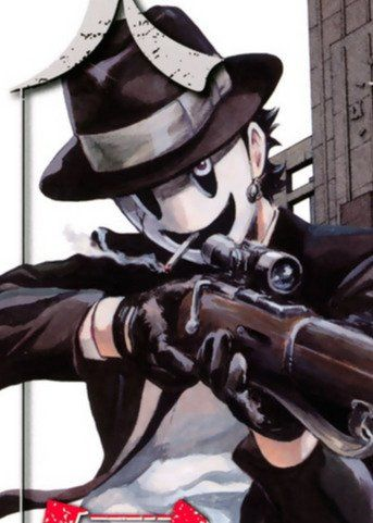 Sniper Mask Anime Planet Anime Pirate Anime Character Drawing Anime Character Design